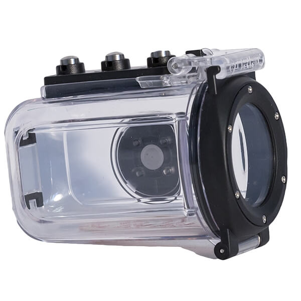 Бокс для камеры Drift GHOST Waterproof Case drift ep drift m eco grey