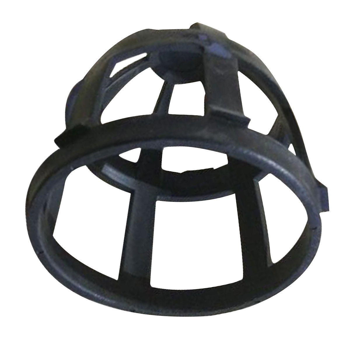 Аксессуар для водоотводного лотка Standartpark 6823, черный стоимость