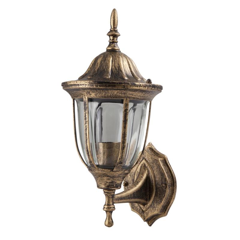 Уличный светильник Remiling 62536, бронза средство защиты remiling an a311 4 51198