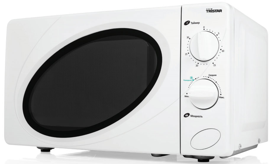 Микроволновая печь Tristar MW-3402, белый