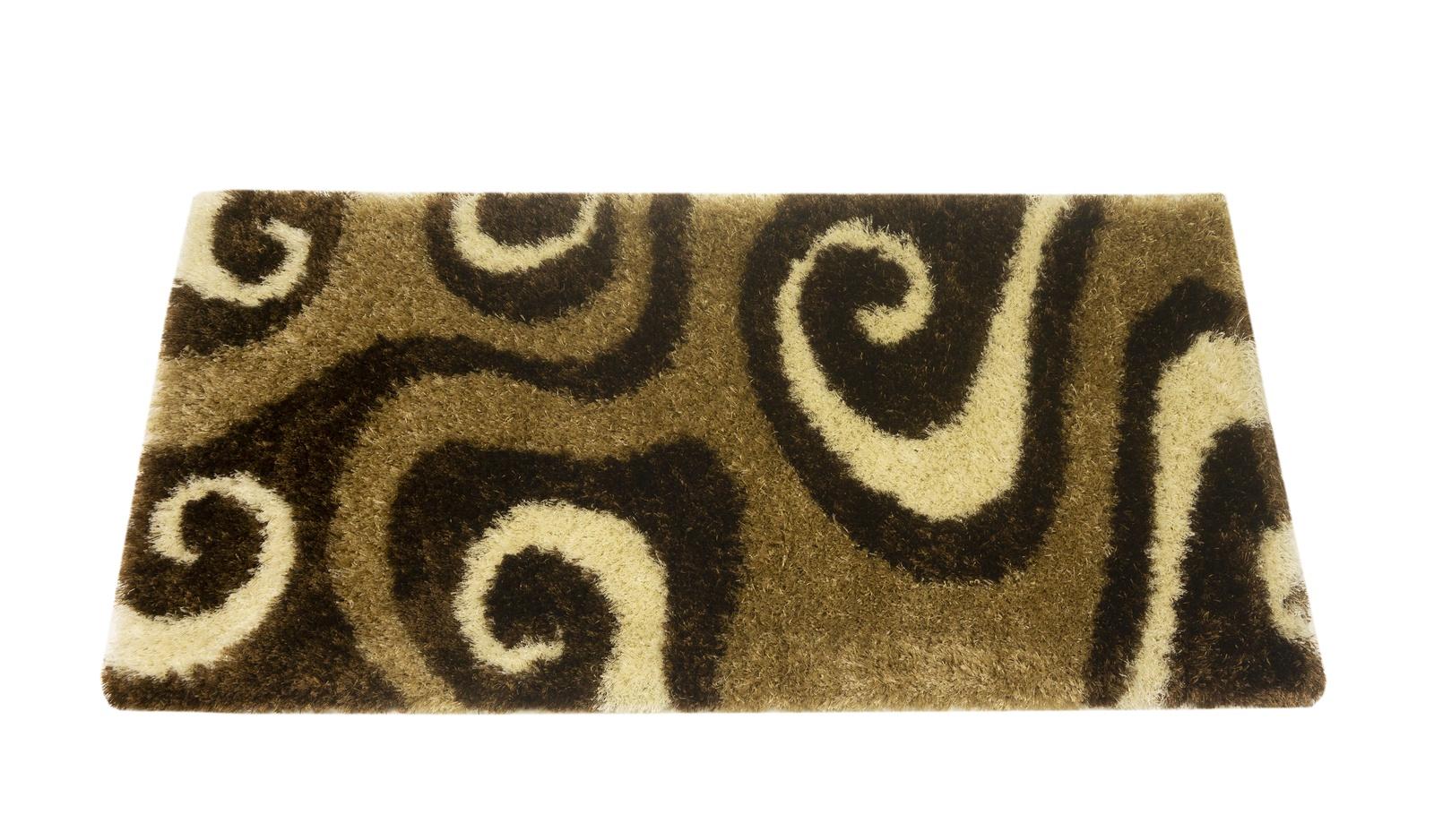 лучшая цена Ковер MADONNA 1,6х2,3/прямоугольник/86705/беж-коричневый