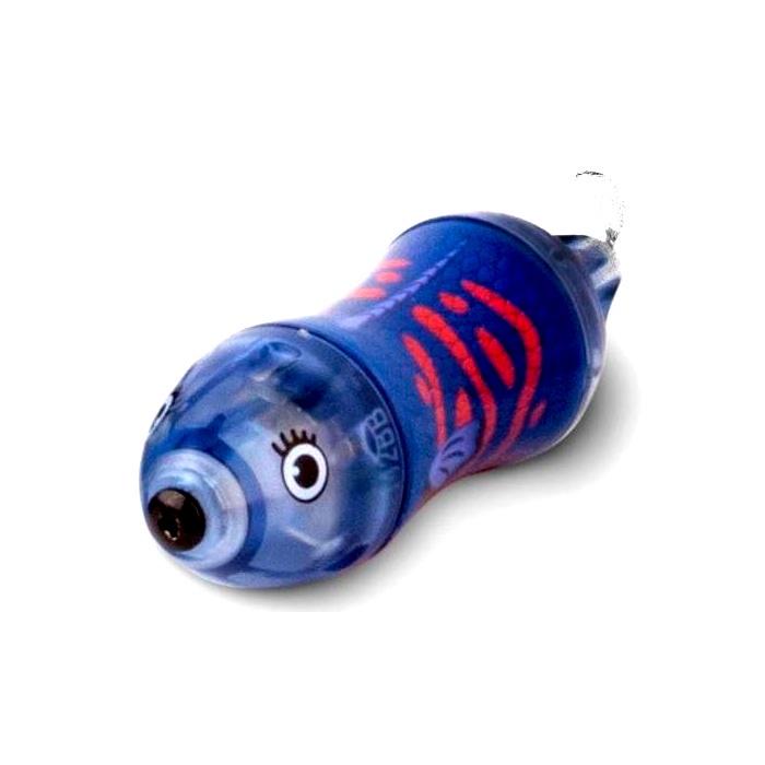 Игрушка для ванной Hexbug Рыбка Wahoo 460-5162 синий