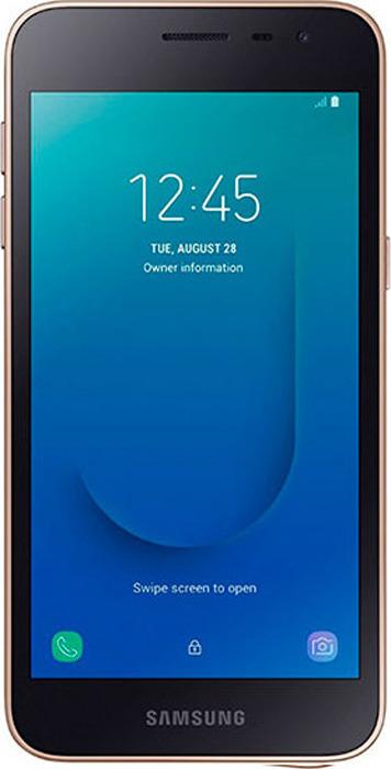 все цены на Смартфон Samsung Galaxy J2 Core 1/8GB gold онлайн