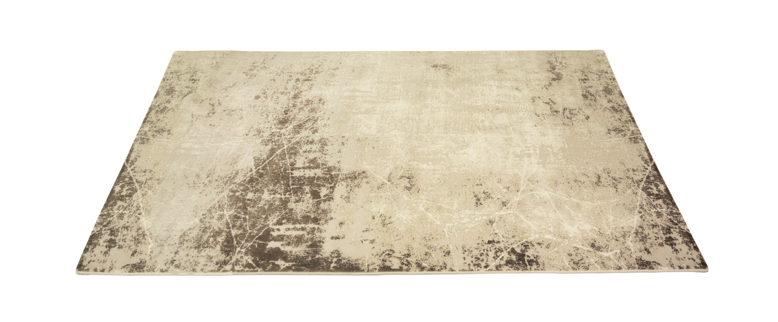 лучшая цена Ковер MADONNA 1,5х2,30/прямоугольник/89022А/беж-коричневый