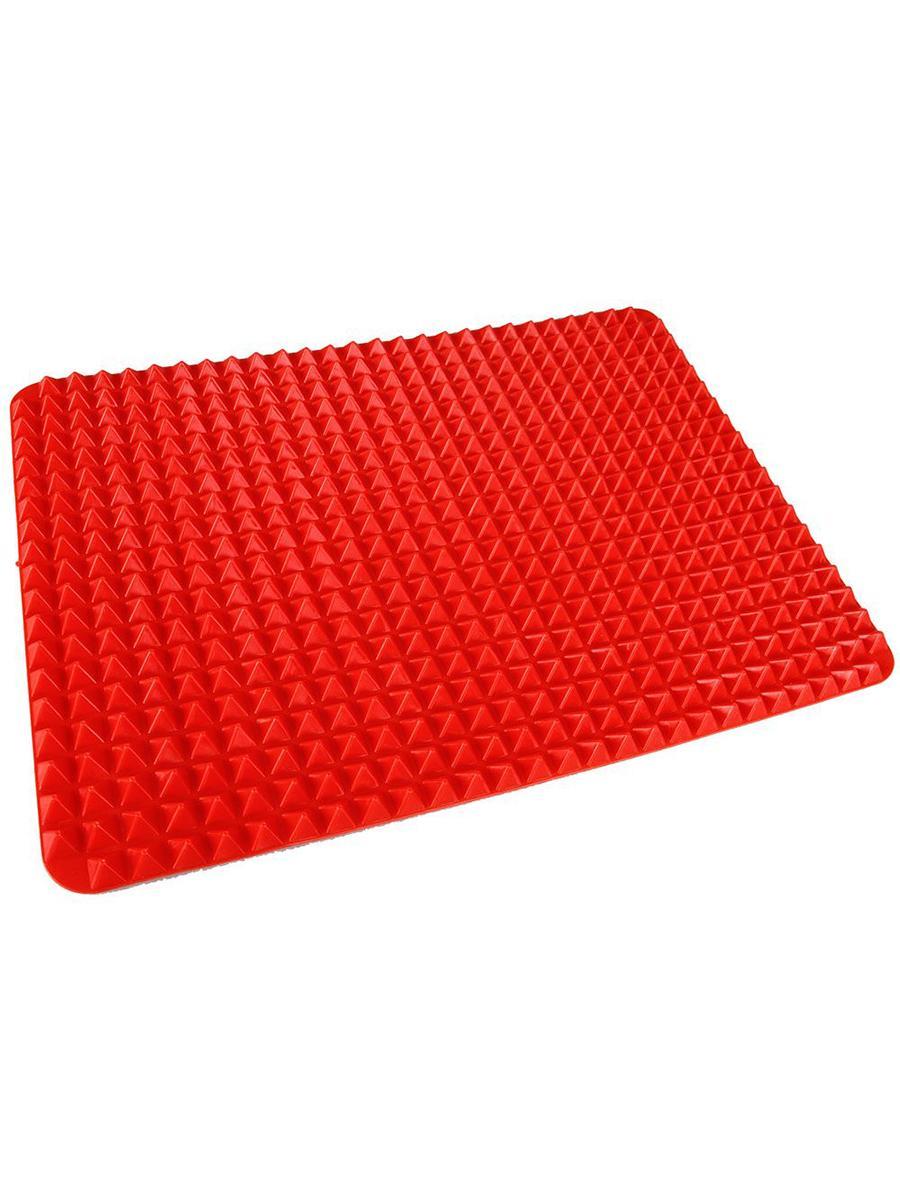 Противень Tip-Top 4605170009554, красный