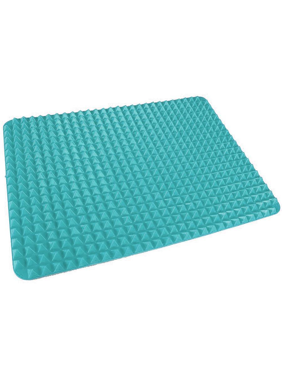 Противень Tip-Top 4605170009578, синий, голубой