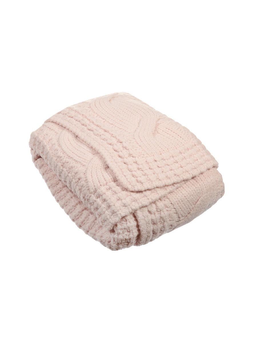Одеяло детское Nipperland для детей до 2х лет 6294, светло-розовый