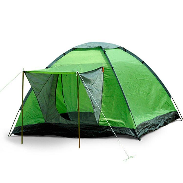 Палатка Greenhouse FCT-41, зеленый greenhouse gardening