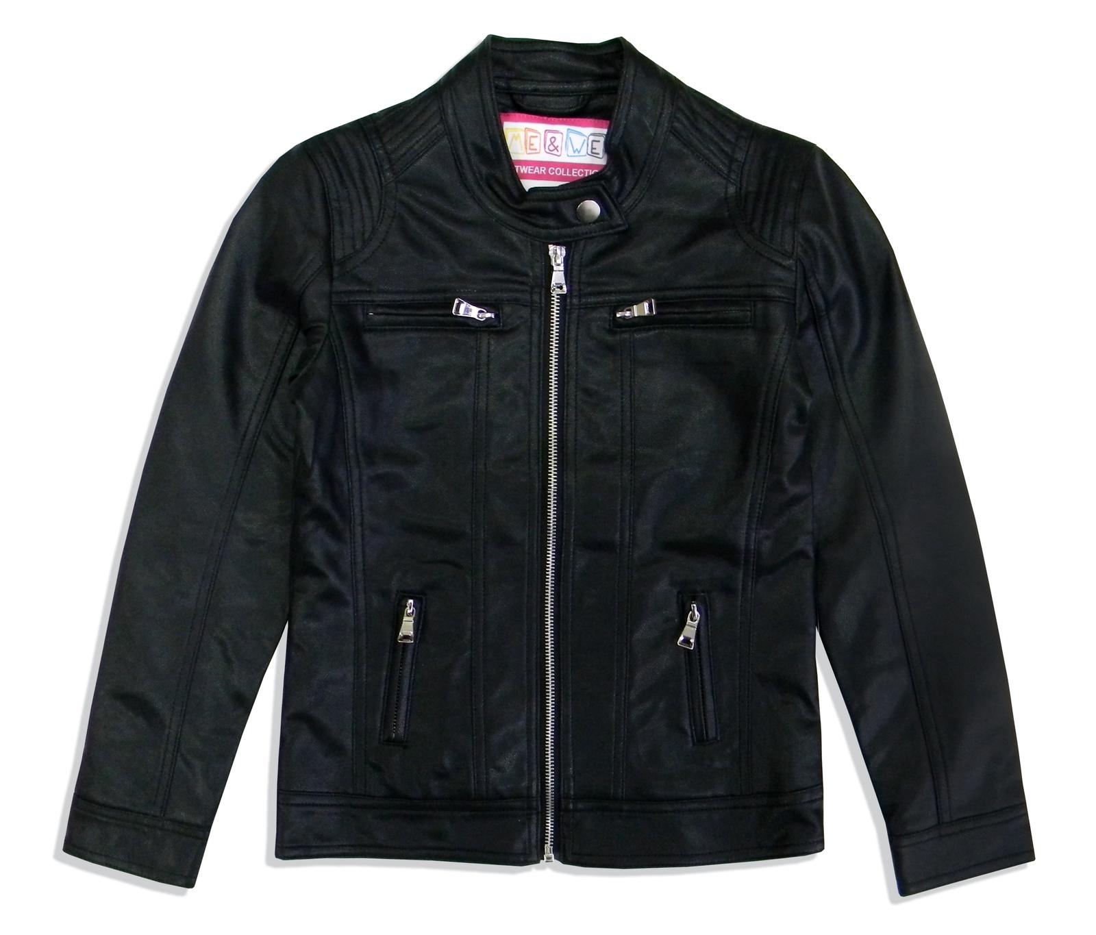 Куртка Me&We куртка для девочки batik габриэль цвет хаки 121 19з размер 152