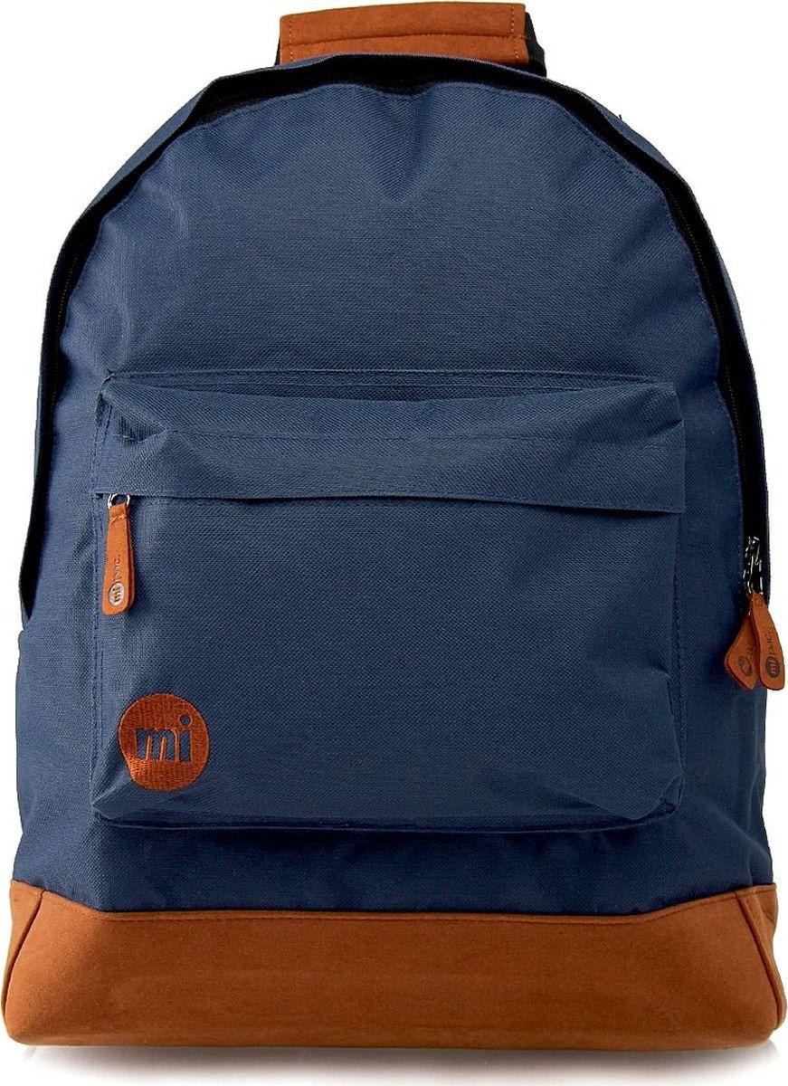 Рюкзак Mi-Pac Classic, 740001-011, синий рюкзак mi pac mini nordic navy 011