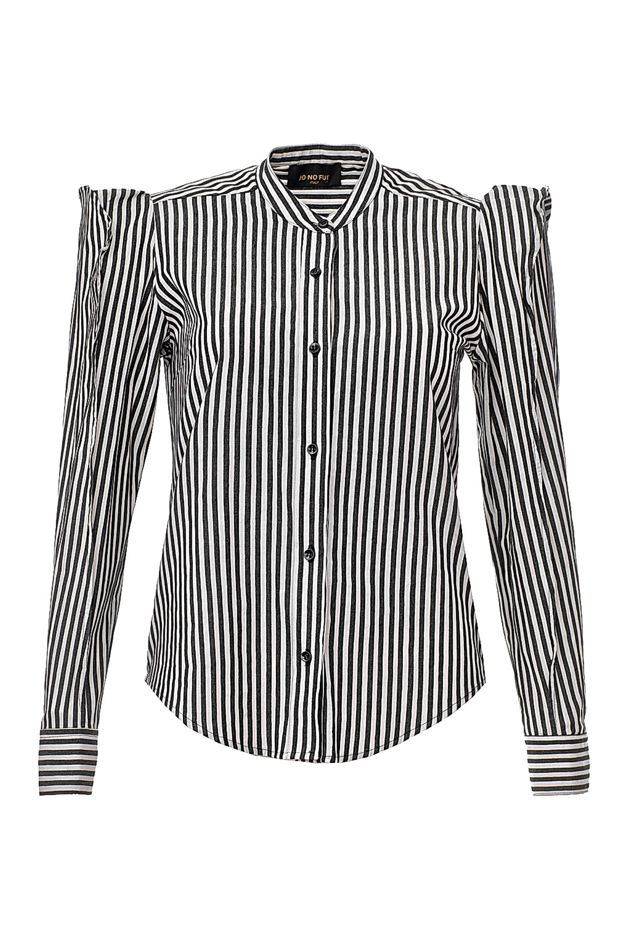 Рубашка JO NO FUI jo no fui пиджак