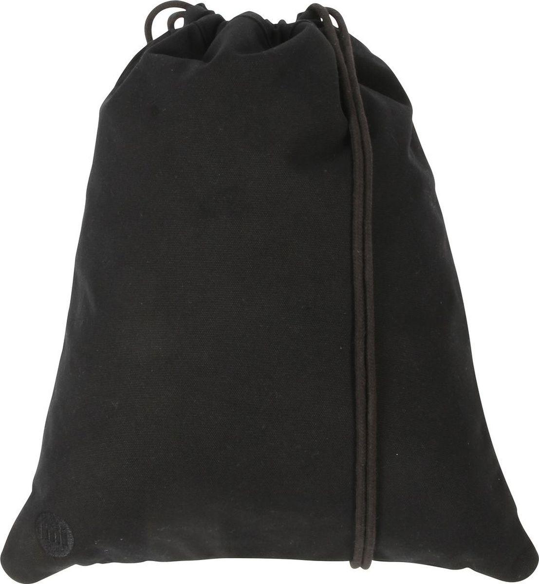 Фото - Сумка Mi-Pac Kit Bag Canvas, 740554-011, черный kaukko fs229 fashion backpack travel bag pure cotton canvas bag