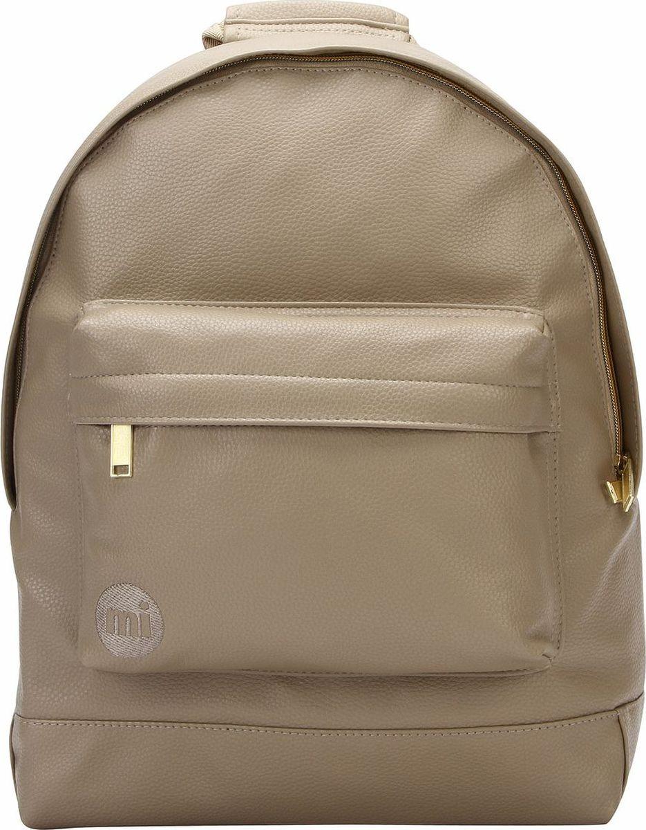 Рюкзак Mi-Pac Tumbled, 740349-011, светло-коричневый рюкзак mi pac mini nordic navy 011