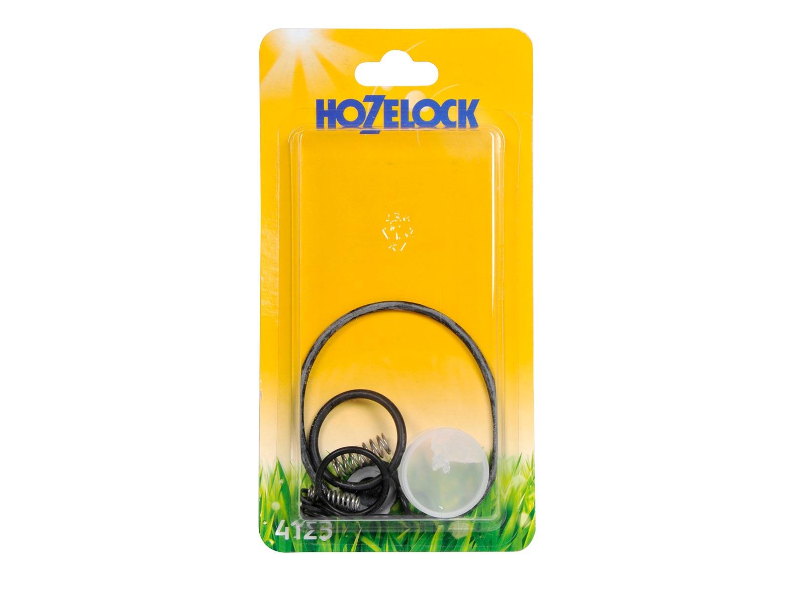 Опрыскиватель садовый Hozelock комплект обслуживания 4125 для опрыскивателей 5 л, 7 л и 10 л, черный