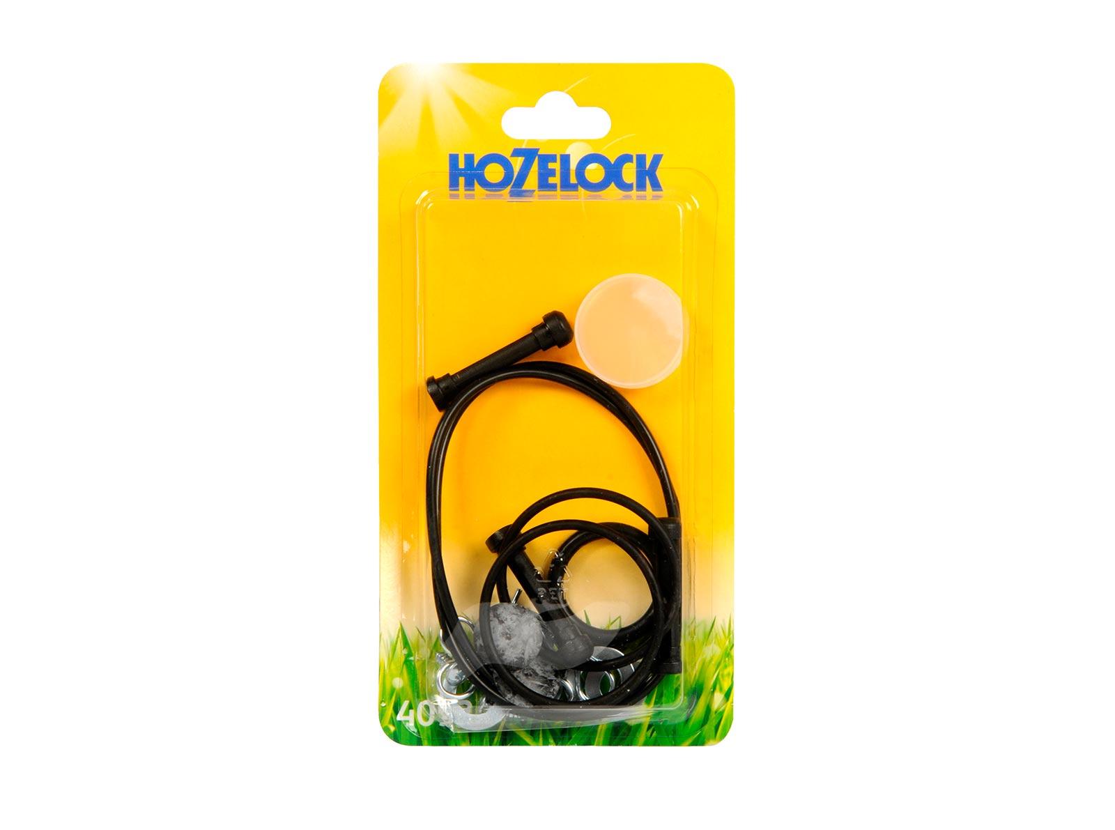 Опрыскиватель садовый Hozelock комплект обслуживания 4093 для опрыскивателей 12 л и 16 л, черный