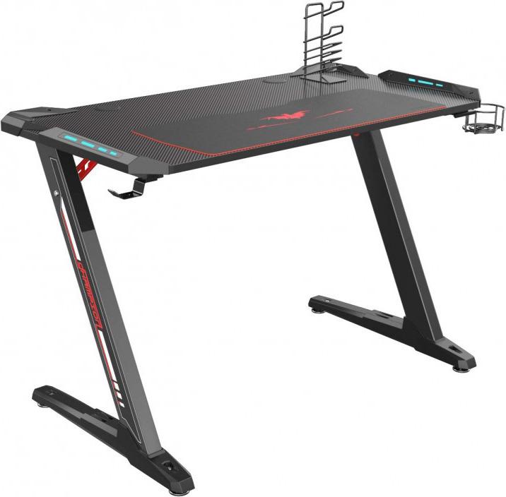 Игровой стол Eureka Z1-S, черный tsumv59xut z1 tsumv59xut