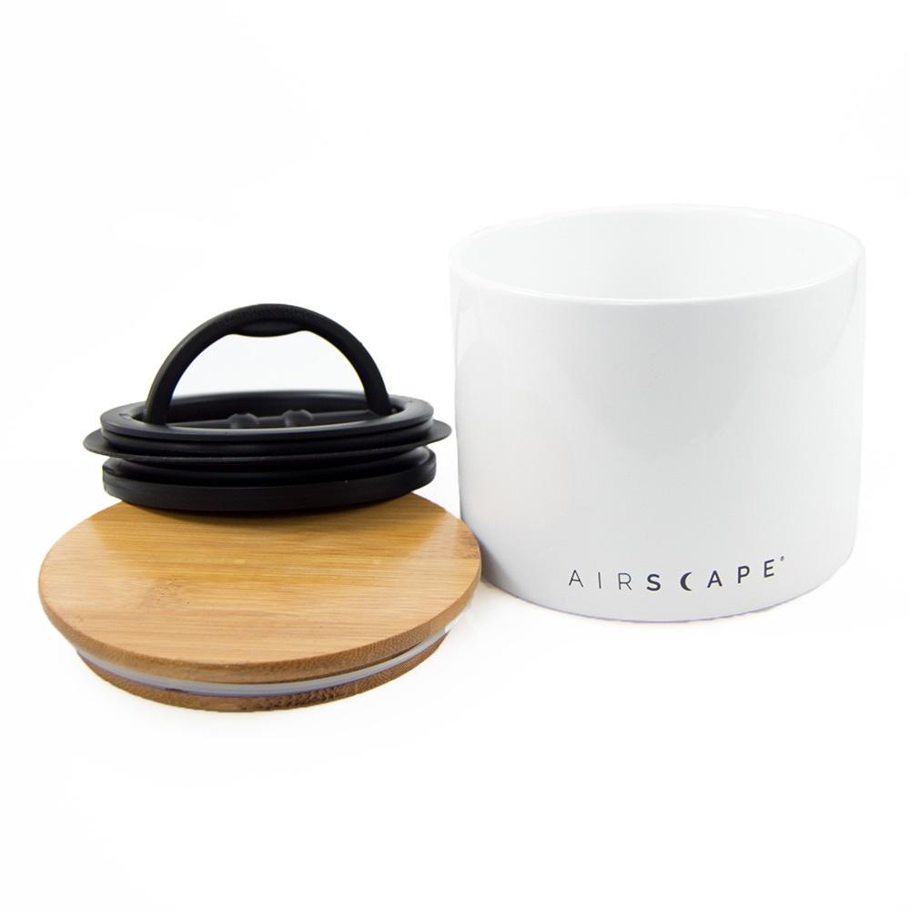Контейнер вакуумный для пищи Planetary Design Airscape®AC1304, белый planetary