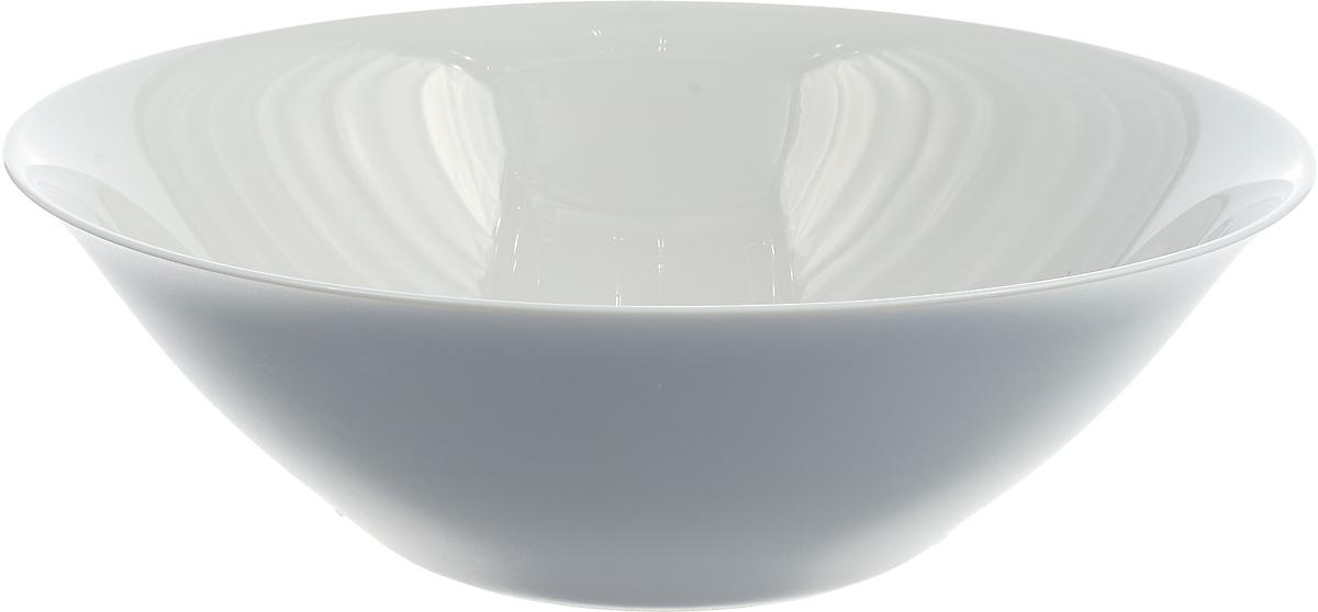 Салатник Luminarc Карин Гранит, диаметр 27 см салатник luminarc космос 12см 0 6л стекло