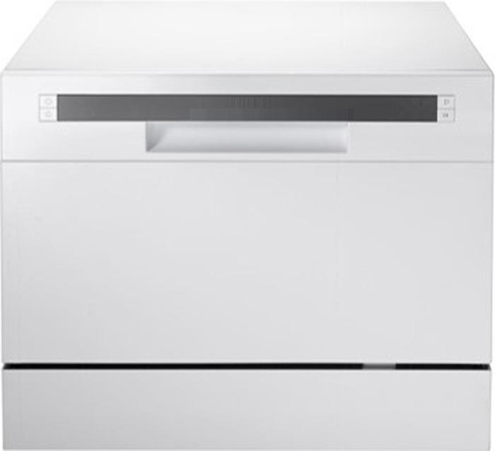 Посудомоечная машина Weissgauff TDW 4006, белый цена и фото