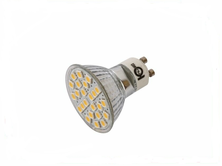 Лампочка Юпитер Диммируемая светодиодная, Дневной свет 3Вт Вт, Светодиодная цена