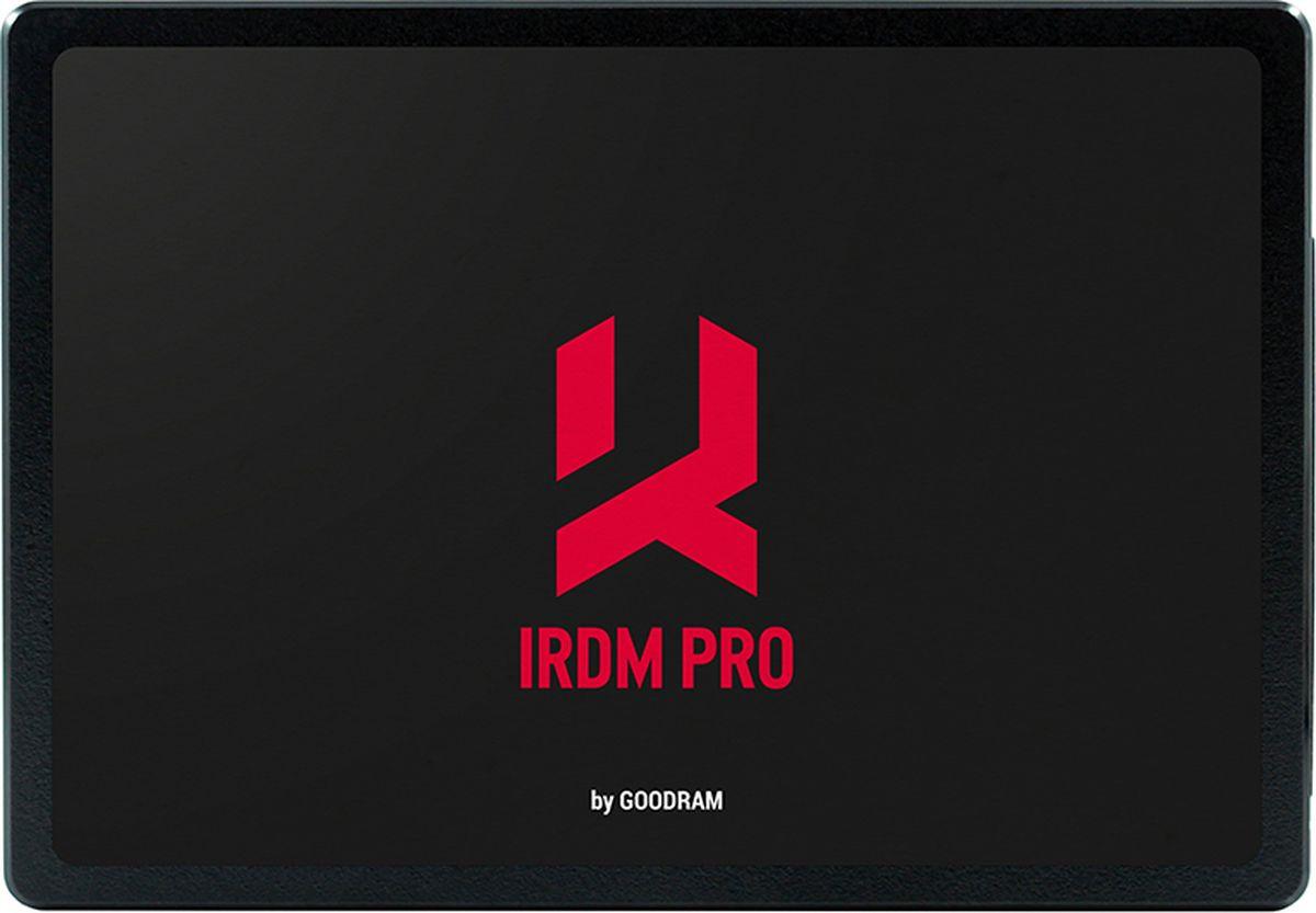 SSD диск GOODRAM Iridium PRO, 960 ГБ цена