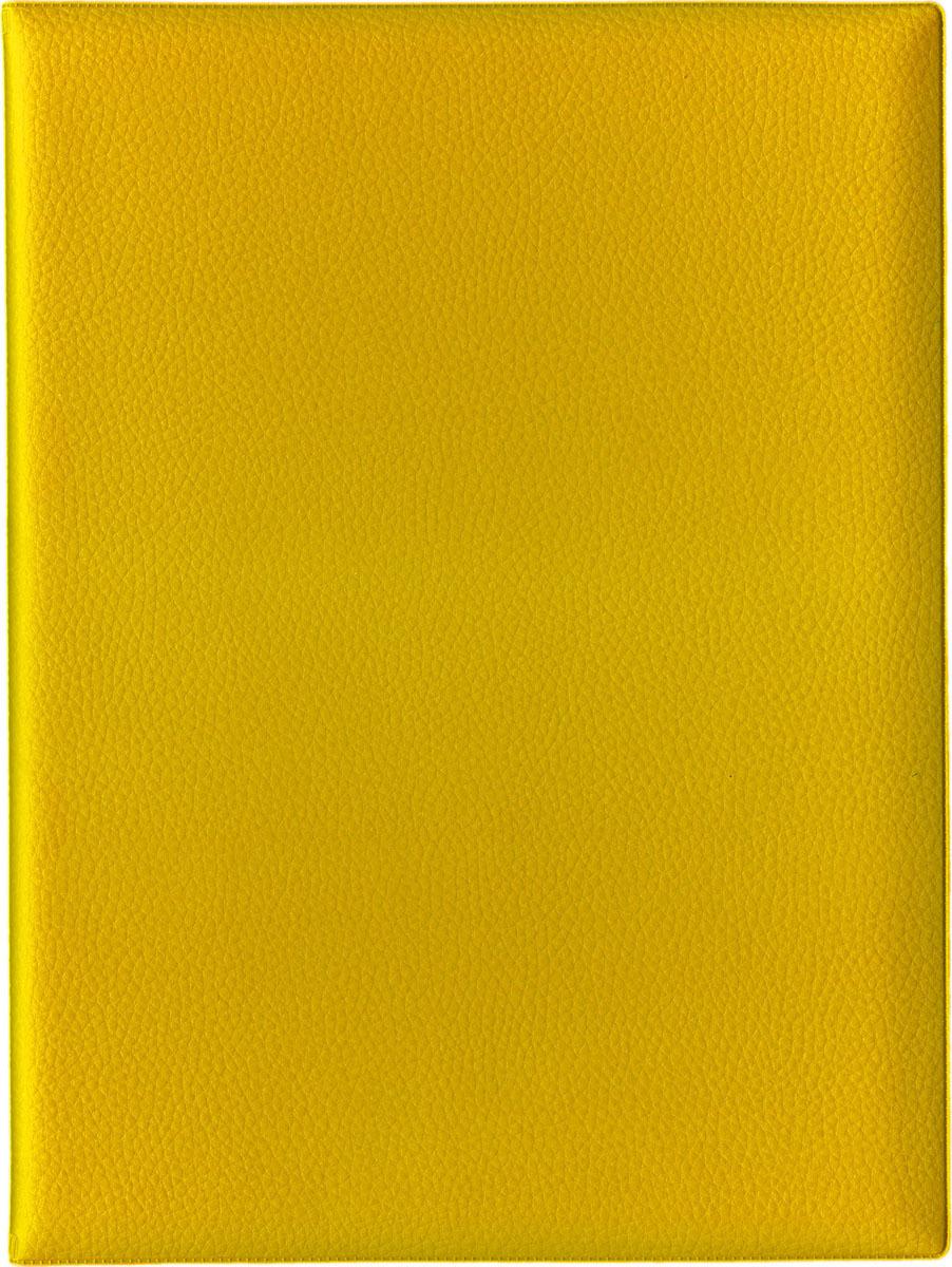 Папка с файлами Стрекоза, A4+, 9898, желтый