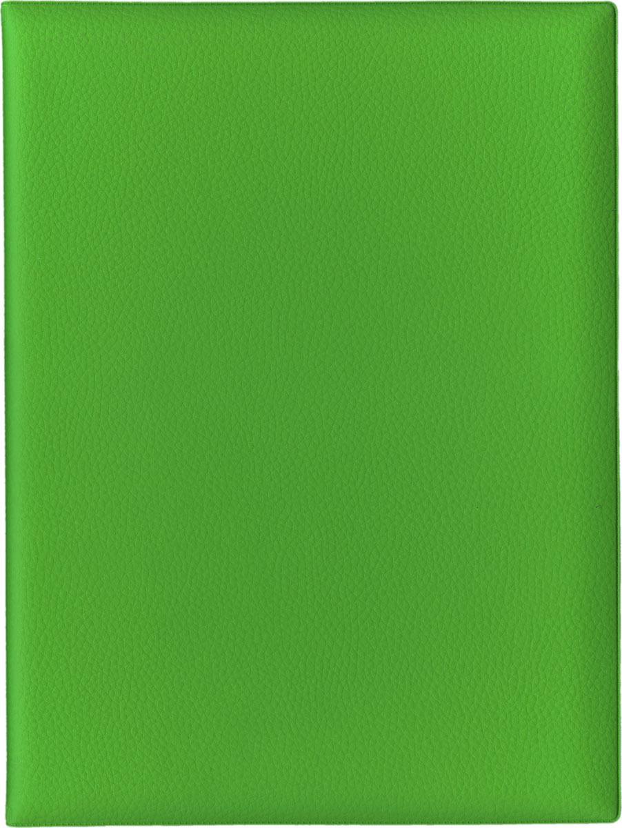 Папка с файлами Стрекоза, A4+, 9899, зеленый