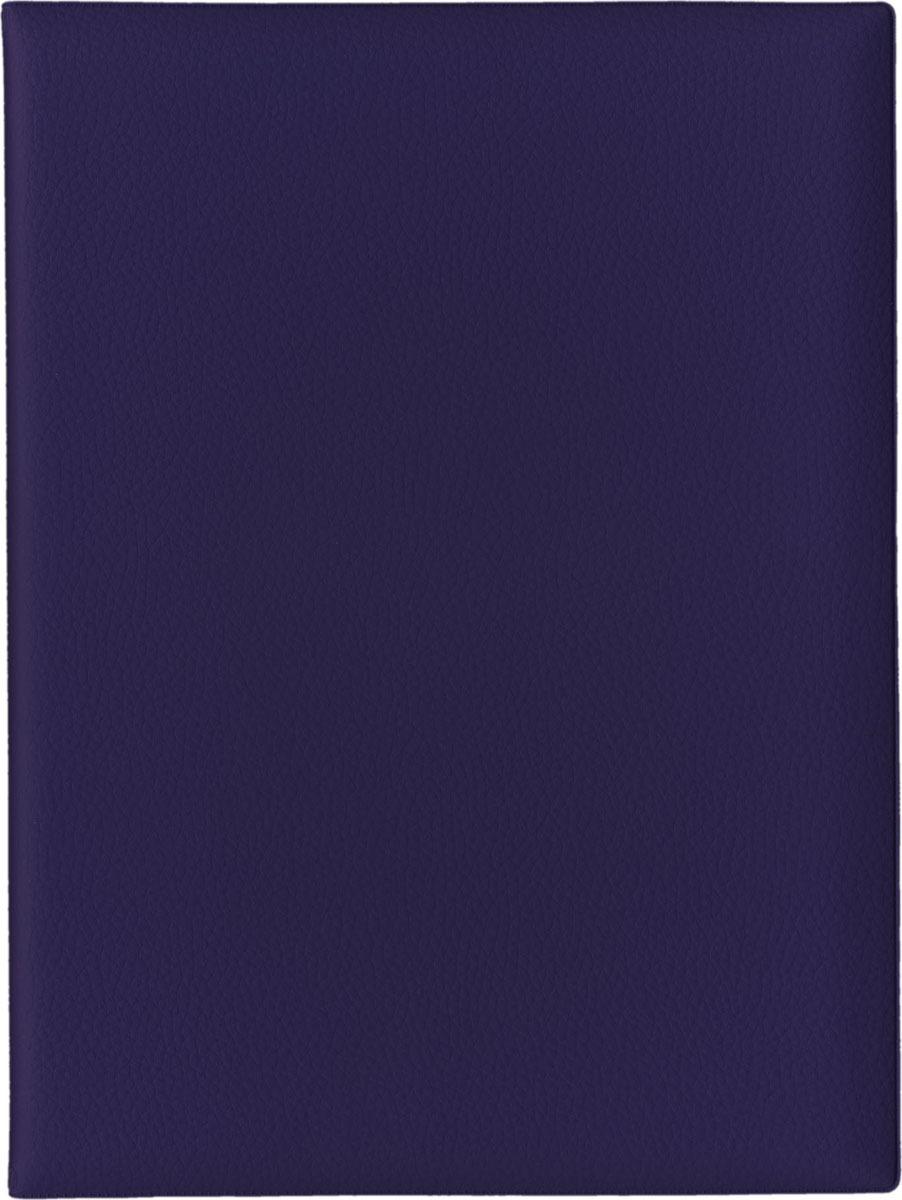 Папка с файлами Стрекоза, A4+, 1687, фиолетовый