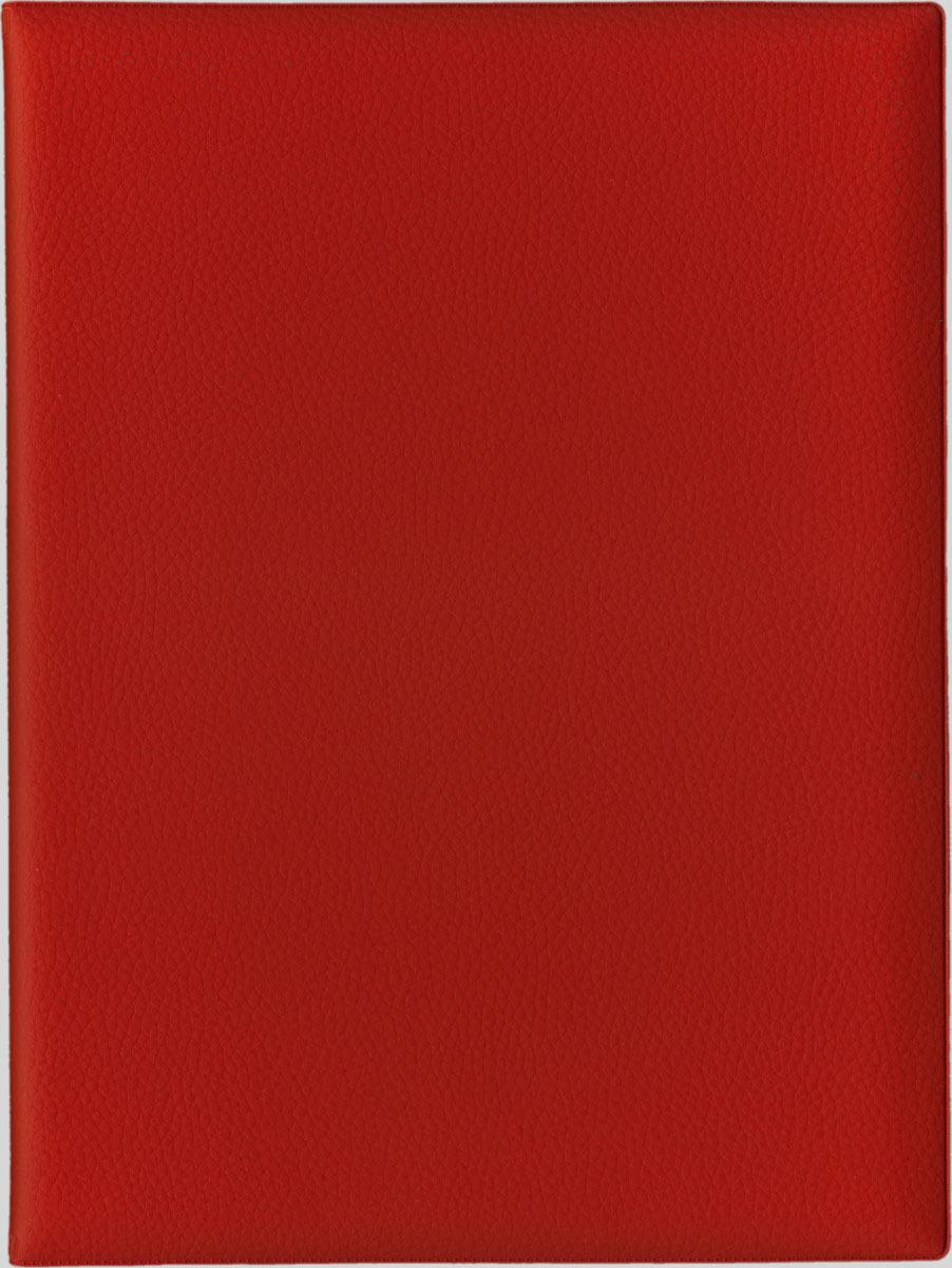 Папка с файлами Стрекоза, A4+, 1684, красный