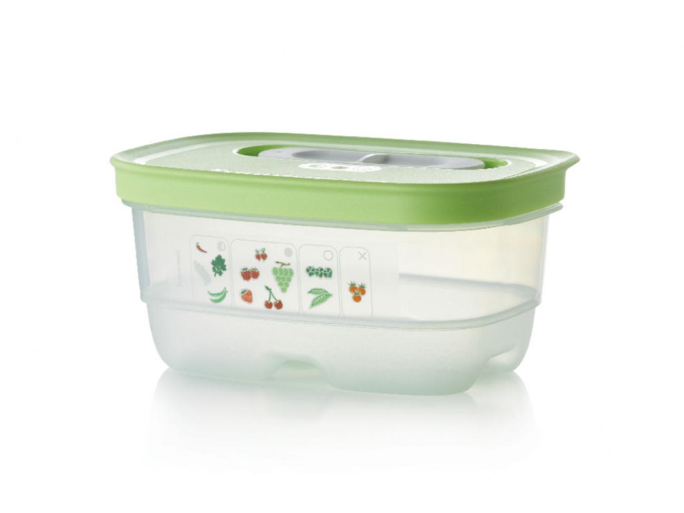Контейнер пищевой Tupperware Умный холодильник, прозрачный цены онлайн