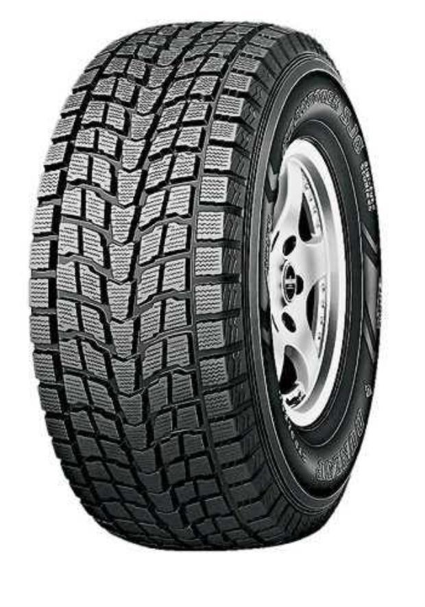 Шины для легковых автомобилей Dunlop Шины автомобильные зимние 255/60R 19 109 (1030 кг) Q (до 160 км/ч) цена
