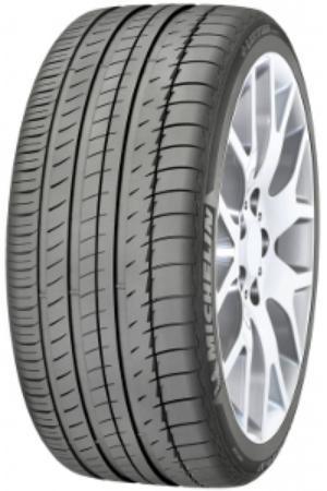 цена на Шины для легковых автомобилей Michelin Шины автомобильные летние 265/40R 21