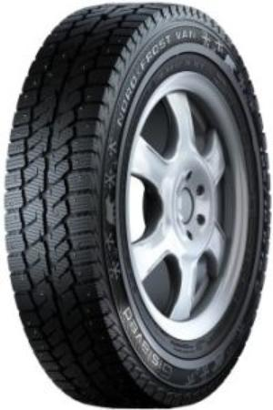 Шины для легковых автомобилей Gislaved Шины автомобильные зимние 185/75R 16 102 (850 кг) R (до 170 км/ч) gislaved urban speed 185 60r14 82 h