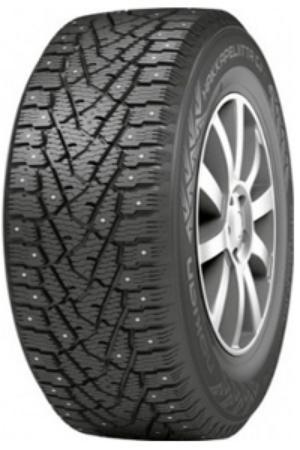 цена на Шины для легковых автомобилей Nokian Шины автомобильные зимние 205/75R 16
