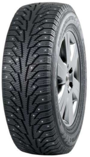 Шины для легковых автомобилей Nokian Шины автомобильные зимние 195/75R 16 105 (925 кг) R (до 170 км/ч) nokian nordman 5 175 70r13 82t