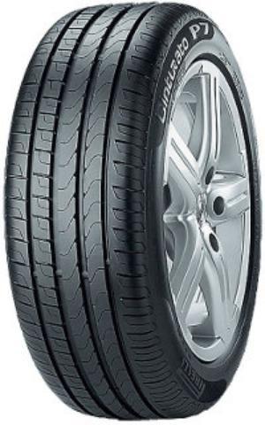 Шины для легковых автомобилей Pirelli Шины автомобильные летние 235/55R 17 99 (775 кг) Y (до 300 км/ч) летние шины pirelli 225 60 r17 99v cinturato p7