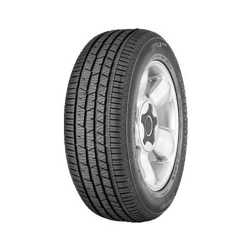 цена на Шины для легковых автомобилей Continental Шины автомобильные летние 235/55R 19 101 (825 кг) H (до 210 км/ч)