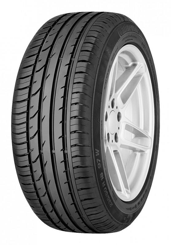 Шины для легковых автомобилей Continental Шины автомобильные летние 205/55R 16 91 (615 кг) W (до 270 км/ч) continental contipremiumcontact 2 205 60r16 96h xl contiseal