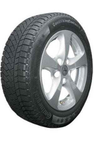 Шины для легковых автомобилей Continental Шины автомобильные зимние 215/55R 17