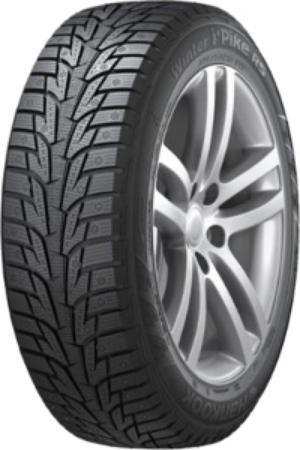 цена на Шины для легковых автомобилей Hankook Шины автомобильные зимние 235/45R 17 97 (730 кг) T (до 190 км/ч)