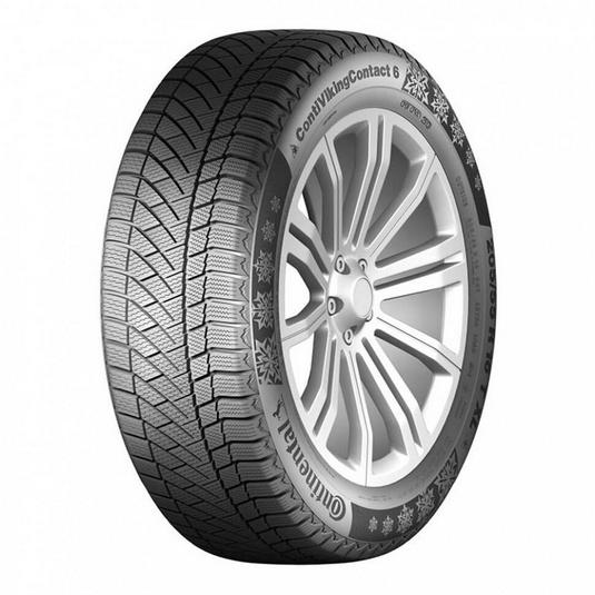 цена на Шины для легковых автомобилей Continental Шины автомобильные зимние 245/50R 18 104 (900 кг) T (до 190 км/ч)
