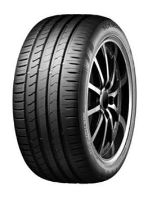 Шины для легковых автомобилей Kumho Шины автомобильные летние 205/50R 17 93 (650 кг) W (до 270 км/ч)