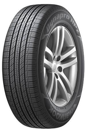 цена на Шины для легковых автомобилей Hankook Шины автомобильные летние 255/55R 20 107 (975 кг) H (до 210 км/ч)