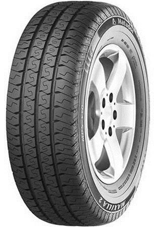 цена на Шины для легковых автомобилей Matador Шины автомобильные летние 225/65R 16 110 (1060 кг) R (до 170 км/ч)
