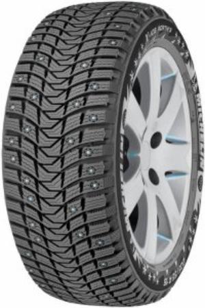 цена на Шины для легковых автомобилей Michelin Шины автомобильные зимние 235/50R 17 100 (800 кг) T (до 190 км/ч)