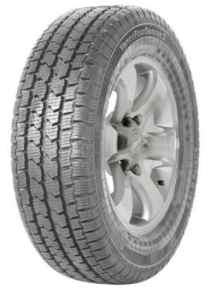 цена на Шины для легковых автомобилей Continental Шины автомобильные летние 205/75R 16