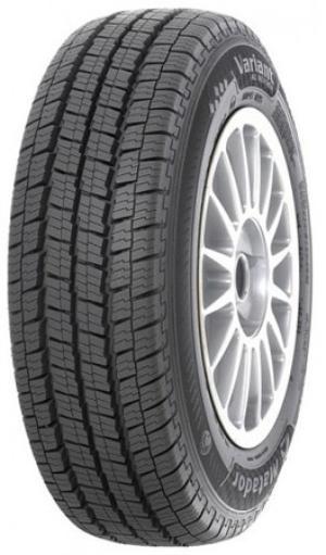Шины для легковых автомобилей Matador Шины автомобильные летние 205/75R 16 108 (1000 кг) R (до 170 км/ч) цена