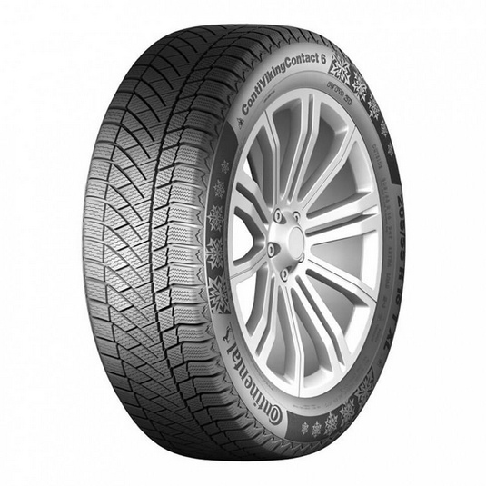 Шины для легковых автомобилей Continental Шины автомобильные зимние 275/45R 20