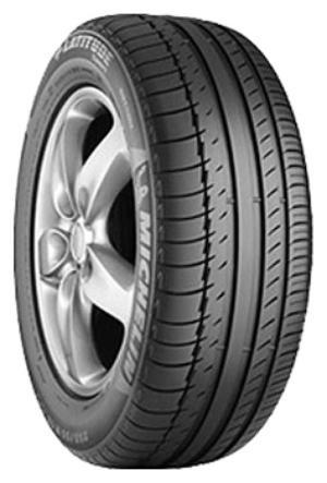 Шины для легковых автомобилей Michelin Шины автомобильные летние 275/45R 21 110 (1060 кг) Y (до 300 км/ч)