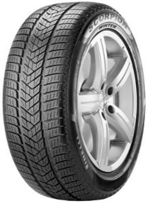 цена на Шины для легковых автомобилей Pirelli Шины автомобильные зимние 255/55R 20 110 (1060 кг) V (до 240 км/ч)